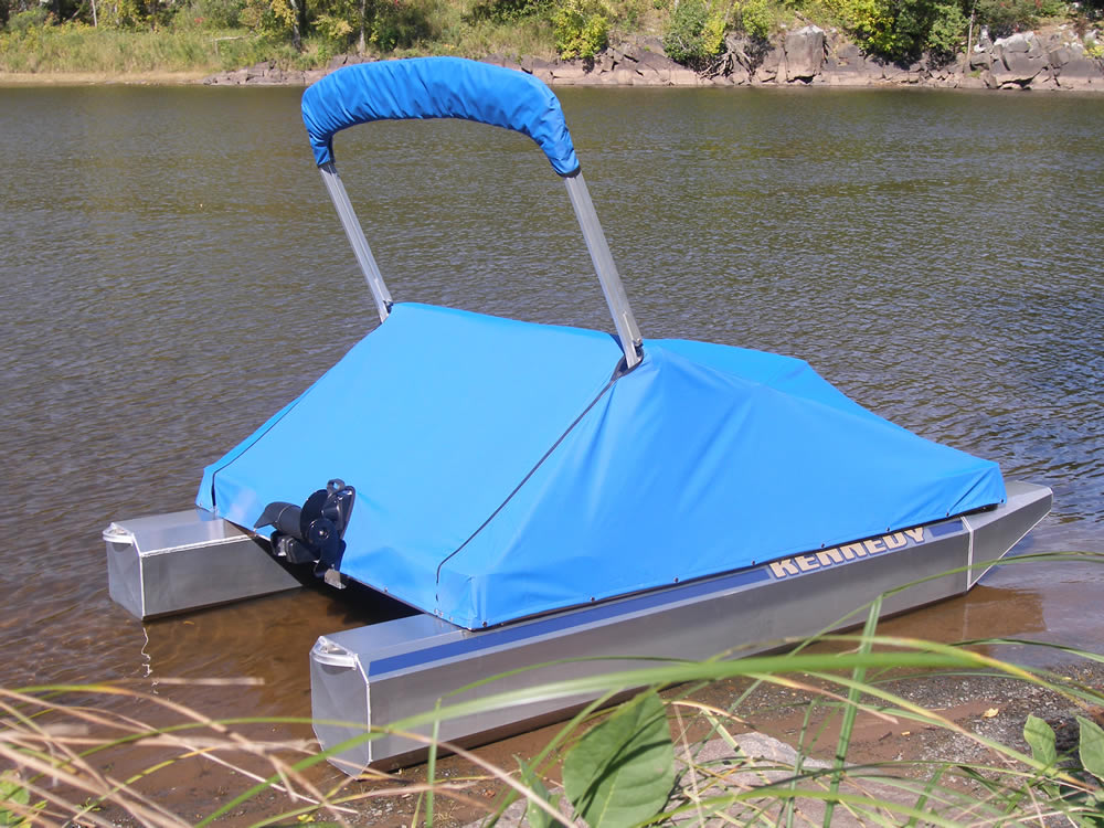 Electric Mini Toons Small Electric Pontoons Boats Sale