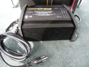 OnBoardBatteryCharger